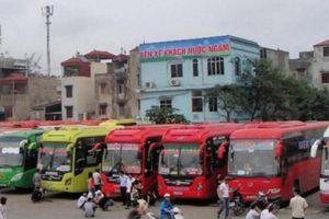 Hà Nội kiểm soát chặt kê khai giá cước vận tải bằng ô tô