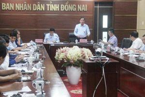 Mở mới, cải tạo 4 ga đường sắt qua Đồng Nai
