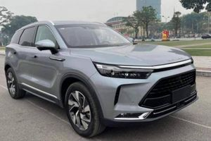 Chủ xe Beijing X7 đồng loạt rao bán xe chạy lướt, có nên mua?