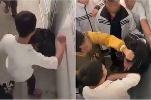 Vụ nam sinh lớp 10 bị đánh hội đồng trong nhà vệ sinh: Giám đốc Sở GD&ĐT Đắk Lắk yêu cầu xử lý nghiêm