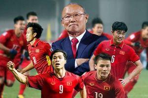 'Cờ đến tay', thầy Park sẽ viết lịch sử cho bóng đá Việt Nam?