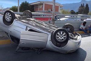Nhận cuộc gọi cảnh sát báo tới hiện trường vụ tai nạn, chồng 'nổi điên' khi biết bí mật mà vợ che giấu