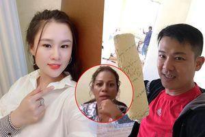 Linh Lan tố chị gái bạc đãi Vân Quang Long tại Mỹ: Làm không công, ở nhà kho đóng 9 triệu 1 tháng?