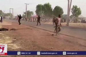 Nigeria ban bố lệnh giới nghiêm tại địa phương xảy ra bắt cóc