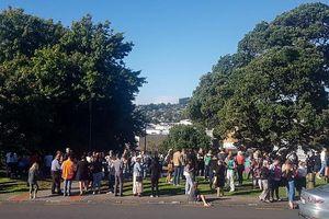 New Zealand liên tiếp đưa ra cảnh báo sóng thần sau trận động đất 8 độ richter