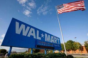 Walmart cam kết hỗ trợ 350 tỷ USD cho các nhà sản xuất nội địa Mỹ