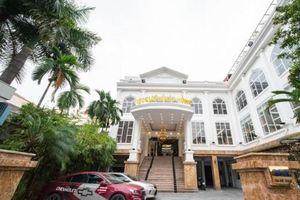 Hà Nội: Hàng loạt sai phạm tại khu 'đất vàng' 281 Tôn Đức Thắng