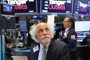 Chứng khoán Mỹ lao dốc dù Chủ tịch Fed trấn an về chính sách tiền tệ