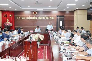 Trong tháng 3-2021 sẽ bàn giao xong mặt bằng cho cao tốc Phan Thiết - Dầu Giây