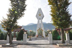 Nông Văn Điều-chiến sĩ biên phòng đầu tiên hy sinh ngày 17/2/1979 tại Pò Hèn