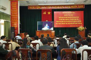 Những vấn đề đặt ra ở Quảng Trị khi triển khai Quy định 208