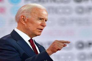 Vì sao ông Biden hủy cuộc không kích Syria thứ hai?