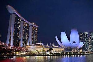 Singapore tiếp tục được bầu chọn là nền kinh tế tự do nhất thế giới