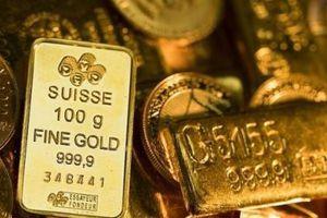 Áp lực lớn, giá vàng tiếp tục chìm sâu