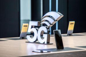 Samsung ghi nhận bước đột phá mới về tốc độ mạng 5G