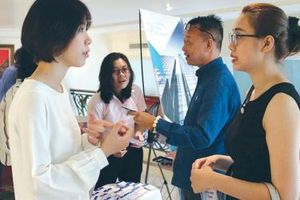 Chỉ 20% vị trí cấp cao ngành ngân hàng ở Việt Nam do nữ giới đảm nhiệm