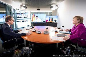 Thủ tướng Đức Merkel bị chỉ trích vì các biện pháp chống dịch