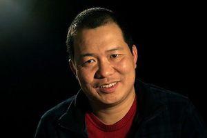 Đạo diễn Việt Nam đầu tiên trở thành giám khảo của Liên hoan phim Quốc tế Pune