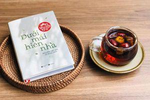 Tháng Giêng đọc sách về trà