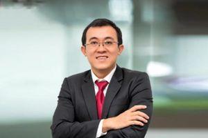 Khang Điền (KDH) có tân Tổng giám đốc 8x
