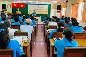 TP Hồ Chí Minh: Gần 860 tỉ đồng chăm lo Tết cho công nhân viên chức, lao động