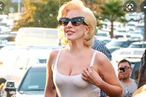 'Kẻ thù lớn nhất của tôi là Lady Gaga'