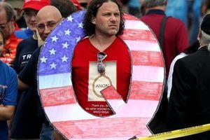 Ông Trump không trở lại vào ngày 4/3, tín đồ QAnon thêm lần thất vọng