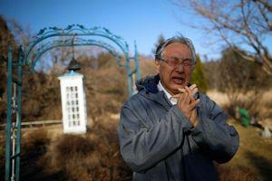'Bốt điện thoại của gió' - nơi người Nhật gặp lại thân nhân đã khuất