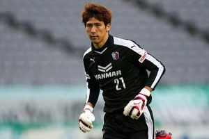 Thủ môn mắc sai lầm khiến Cerezo Osaka bại trận