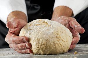 Một ngày của đầu bếp làm bánh mì người Nhật