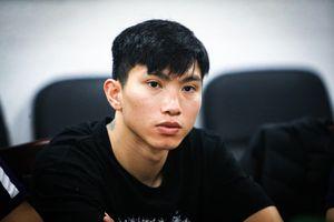Văn Hậu - ngoại lệ của tuyển Việt Nam