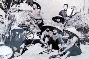 Hôn nhân gia đình những năm 60 - 75