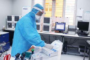 Việt Nam ghi nhận bảy ca nhiễm Covid-19 mới