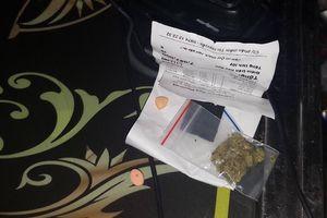 Phát hiện 32 đối tượng dương tính với ma túy trong quán karaoke