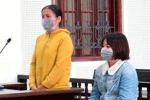 Mẹ chồng cùng con dâu đưa người trốn ra nước ngoài