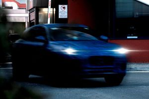 Maserati hé lộ thiết kế của mẫu SUV hạng sang Grecale 2022