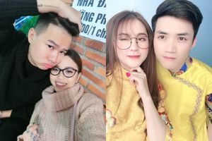 Nhiều mối tình đẹp nhưng bất ngờ 'quay xe' của làng streamer Việt