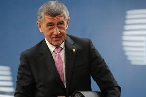 Có gì 'hot' trong cuộc điện đàm giữa Thủ tướng Czech và Ngoại trưởng Mỹ?