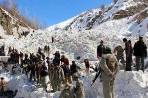 Lở tuyết tại mỏ vàng, 14 người thiệt mạng