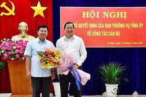 Thủ tướng phê chuẩn miễn nhiệm Phó Chủ tịch tỉnh Cà Mau, Lạng Sơn