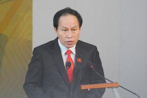 Bí thư Tỉnh ủy Hậu Giang được giới thiệu ứng cử đại biểu Quốc hội