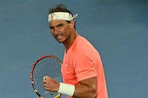 Nadal: 'Tôi chưa có kế hoạch giải nghệ lúc này'