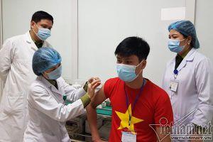 Sáng nay, Việt Nam tập huấn tiêm chủng vắc xin Covid-19 toàn quốc