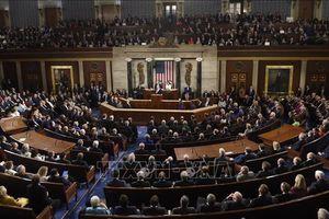 Mỹ: Các nghị sĩ đảng Dân chủ thỏa hiệp trong dự luật 1.900 tỷ USD