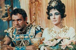 Sự thật gây 'sốc' về việc tìm được mộ của Nữ hoàng Cleopatra và người tình