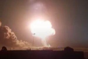UAV Nga giáng đòn mạnh vào phiến quân Syria