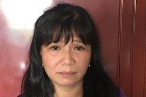 Khởi tố vụ án xảy ra tại Tổng Công ty Nông nghiệp Sài Gòn