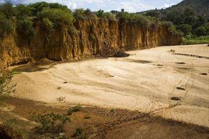 Thế giới sẽ sớm khan hiếm tài nguyên quan trọng thứ hai sau nước?