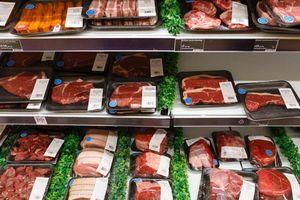Ăn thịt làm tăng nguy cơ mắc bệnh tim, tiểu đường và viêm phổi