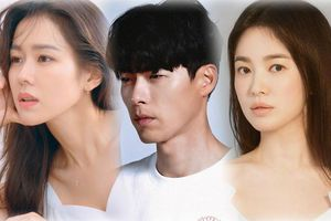 Hyun Bin đã yêu Song Hye Kyo và Son Ye Jin vì điểm này trên cơ thể!